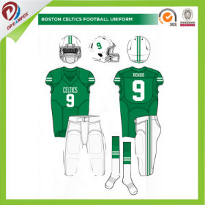 Subkimation Football America Uniforms for USA Football Team pictures & photos