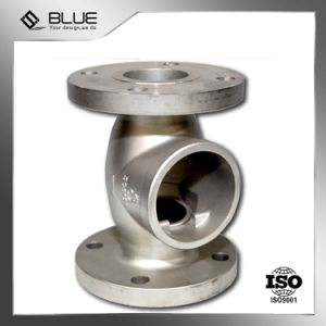 High Precision Stainless Steel Lost Wax Casting pictures & photos