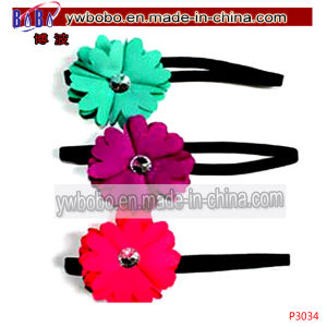 Baby Hair Jewelry Hair Decoration Accessory Birthday Party Gift (P3034) pictures & photos