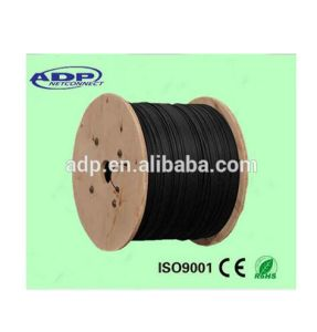 Aluminum Tape Jelly Filled Waterproof (underwater) 12 24 Cores Mutil Mode Fibe Optic Cable GYXTW pictures & photos