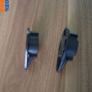 Hjf01 Oval Furniture Socket for Screw Fixing pictures & photos