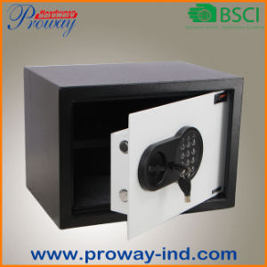 Electronic Digital Home Safe Box, Medium Size pictures & photos