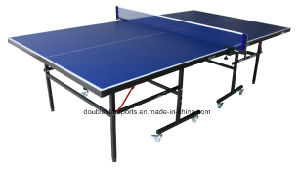 2017 Hot Selling Folding Table Tennis Table pictures & photos