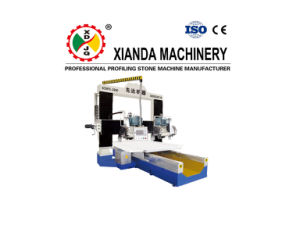Cnfx-2800 Four Blades Stone Profile Machine for Cutting Marble/Granite pictures & photos