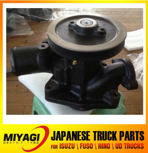 21010-96226 Water Pump PF6t Truck Parts for Nissan Ud pictures & photos