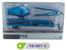 Hair Straightener Hair Dryer Mini Hair Straightener pictures & photos