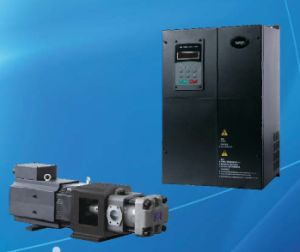 7.5kw Servo Drive with Motor for Injection Molding Machine pictures & photos