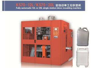 12L Plastic Bottle for Blow Moulding Machine pictures & photos