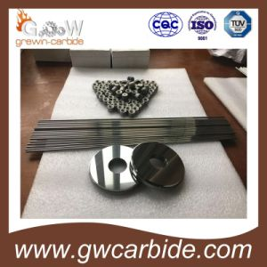 Carbide Roller Ring with Polished pictures & photos