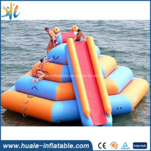2016 Popular Giant Water Park Inflatable Water Slides pictures & photos