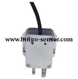 Differential Pressure Transmitter or Pressure Sensor pictures & photos
