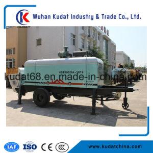 80m3/H Diesel Concrete Pump (HBT80SDA - 1816) pictures & photos