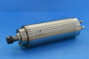 4.5kw High Speed Spindle Motor for CNC (GDZ-27) pictures & photos