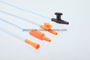 Suction Catheters pictures & photos