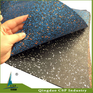High Quality Rubber Mat Roll pictures & photos