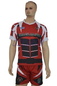 2016 Hot Sale Sportswear Wholesale Customized Men′s Soccer Uniforms (S001) pictures & photos