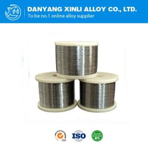 Heating Resistance Nickel Alloy Inconel 625 800 825 Welding Wire