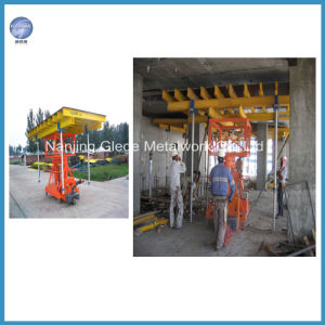 Table Formwork with Steel Prop Plywood for Slab Construction pictures & photos