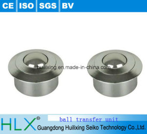 Steel Flange Ball Transfer Unit pictures & photos