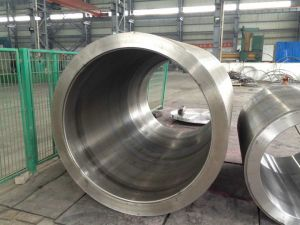 Hydraulic SAE4340 Steel Cylinder Tube pictures & photos
