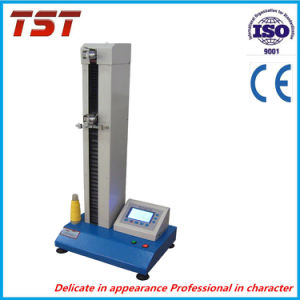 Single Fiber Tensile Strength Tester with High Quality pictures & photos