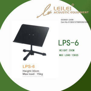 Foldable & Adjustable Laptop Stand (LPS6) pictures & photos