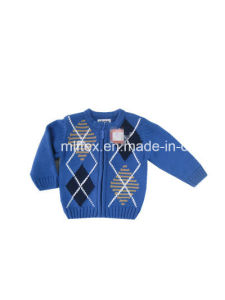Knitting Good-Looking Clothes for Kids pictures & photos