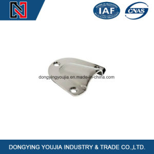 Hot Sale OEM Stainless Steel Boat Rail Fittings pictures & photos