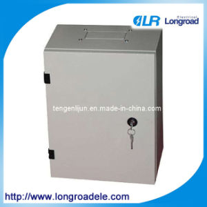 Outdoor Electrical Distribution Box, Metal Distribution Box pictures & photos