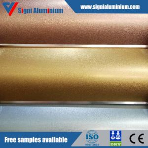Color Coated Aluminium Plate/Coil for Roofing Sheet pictures & photos