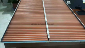 Corrugated Aluminum Panels for Roofing pictures & photos
