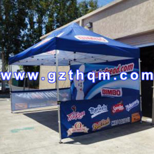 Outdoor Folding Tent for Events and Advertising/Folding Canopy Tent for Advertisement pictures & photos