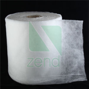 Thermal Bonded Nonwoven Fabric pictures & photos