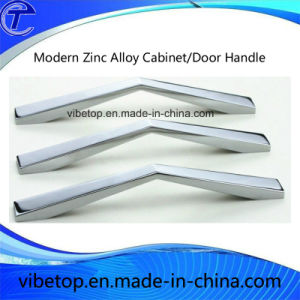 Newest Hot Sale Modern Zinc Alloy Creative Cabinet Handle pictures & photos