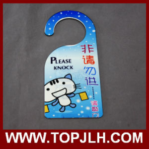 Sublimation Transfer Printing MDF Wood Door Hanger pictures & photos