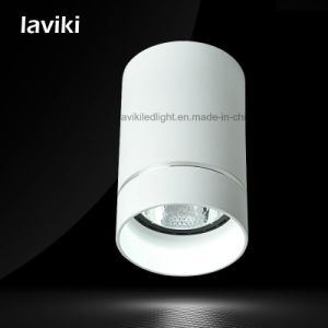 Surface Mounted LED COB Downlight Spot Light with 3W-12W