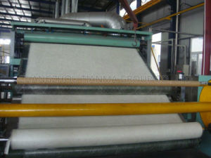 Fiber Glass Chopped Strand Mat for Boating (EMC300 EMC450) pictures & photos