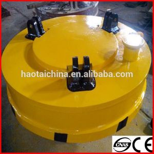 Automatic Steel Plate Lifting Magnet pictures & photos