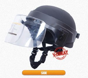 Specal Forces Bulletproof Helmet pictures & photos