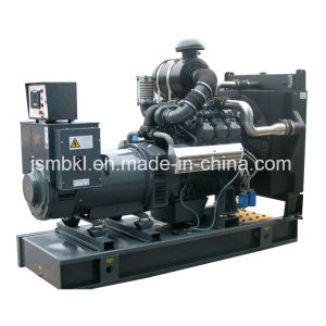 200kw/250kVA Deutz Diesel Engine Power Generator Set pictures & photos