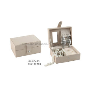 Multifunctioal Jewelry Box with Compartments pictures & photos