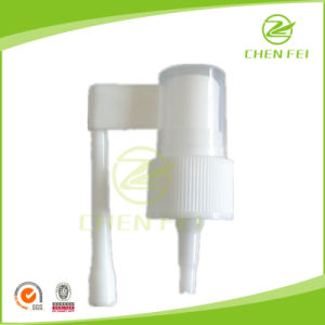18 410 Screw Medical Plastic Oral Sprayer