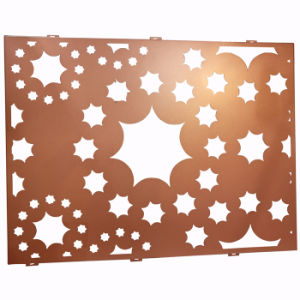 Aluminum Sign Board with Texts and Icons for Signs, Direction and Advertising pictures & photos