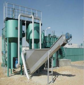 Swirling Sand Catcher System pictures & photos