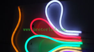 LED Neon Light with 2835 SMD LED (White) pictures & photos
