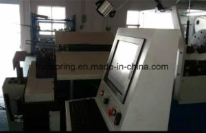 80-8A CNC Wire Bending Machine with 7 Axis & Spring Machine pictures & photos
