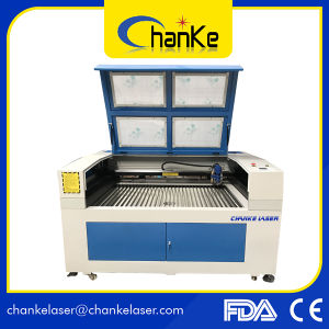 Ck1390 130W 1.2mm Metal CNC Laser Cutting Machine Price pictures & photos
