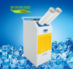 16, 000BTU Portable Spot Air Conditioner Industrial Air Conditioner with Remote Control pictures & photos