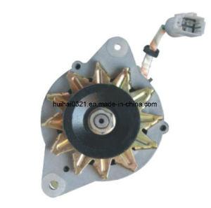 Auto Alternator for Isuzu, 8-94401793-2, 12V 55A pictures & photos