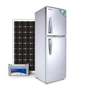 55L/113L DC 12V Solar Energy Fridge Triple Power Integrated pictures & photos